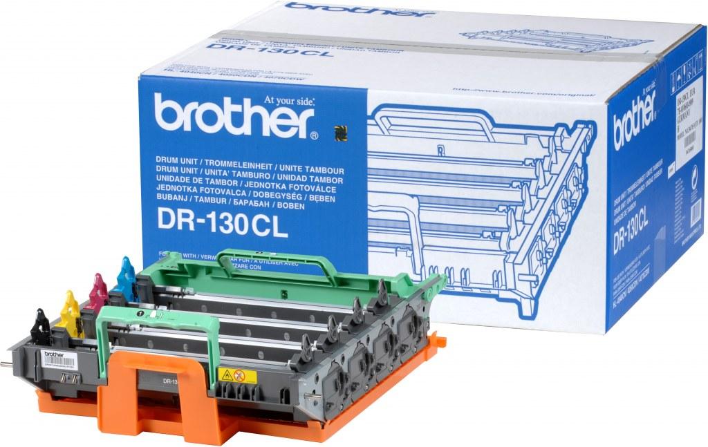 Brother DR130CL Laser Printer Drum