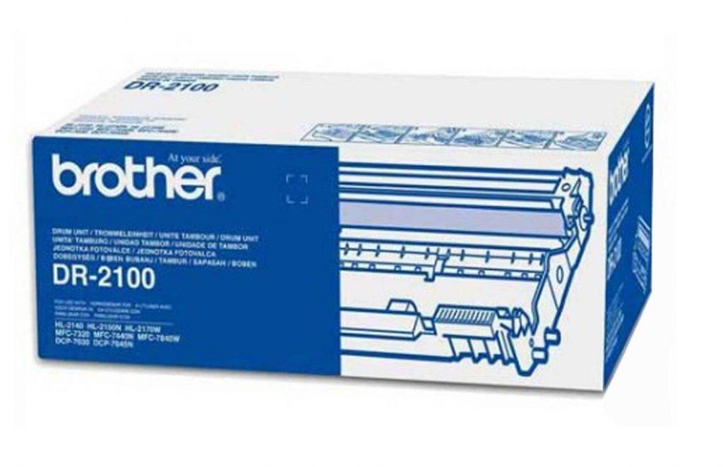 Brother DR-2100 Black Laser Drum