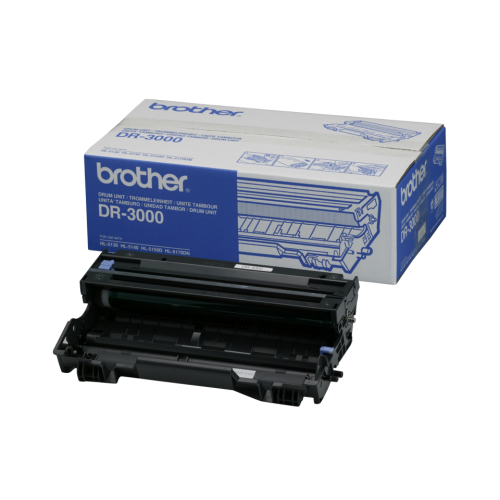 Brother DR-3000 Black Printer Drum