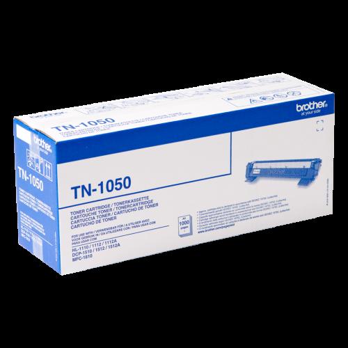 Brother TN1050 Black Laser Toner