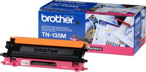 Brother TN-135M Magenta Laser Toner
