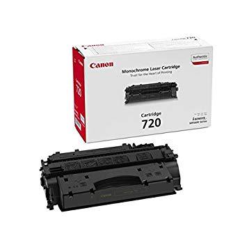 Canon 720 Black Laser Toner