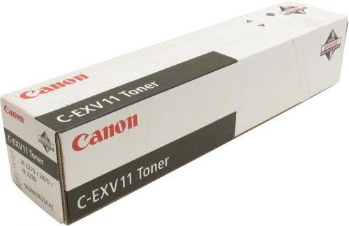 Canon CEXV11 Black Laser Toner