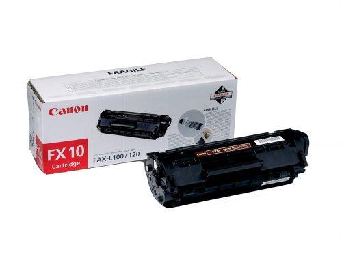 Canon FX10 Black Laser Toner