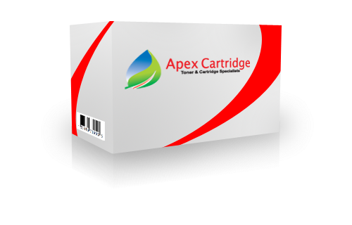 Compatible HP CE272A Yellow Toner