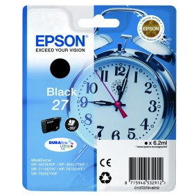 Epson T2701 Ink Cartridge Black