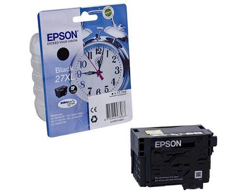 Epson T2711 Ink Cartridge Black