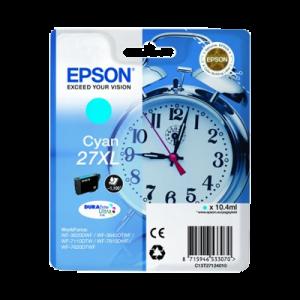 Epson T2712 Ink Cartridge Cyan