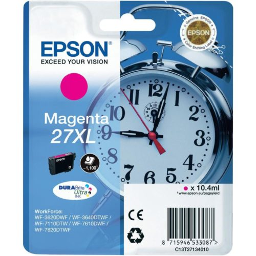 Epson T2713 Ink Cartridge Magenta