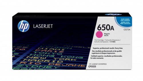 HP CE273A Magenta Laser Toner