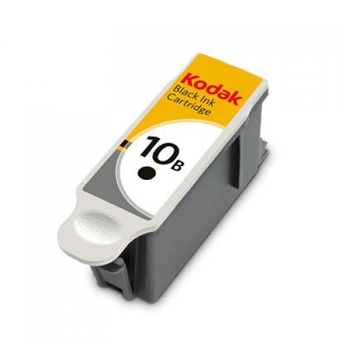 Kodak 10BK Black Ink Cartridge