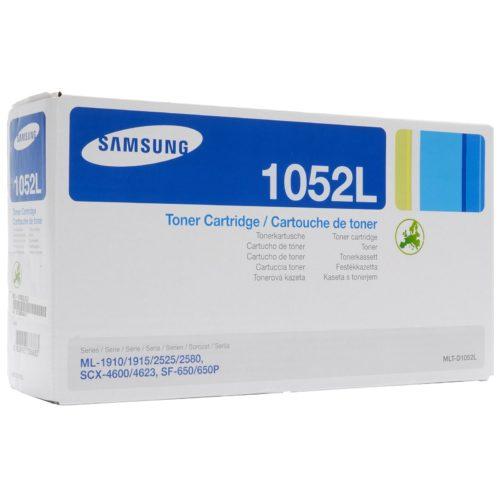 SamsungMLT-D1052L Black Laser Toner