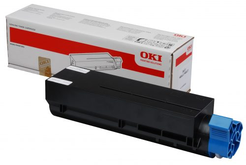 Oki B512 Black Laser Toner