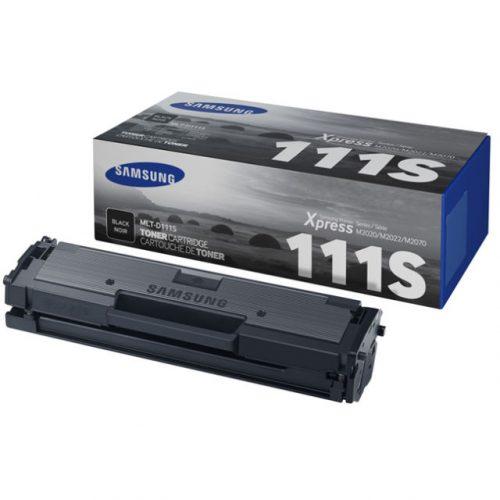 Samsung D111S Black Laser Toner