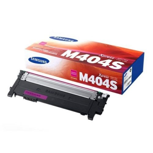 Samsung M404S Magenta Laser Toner