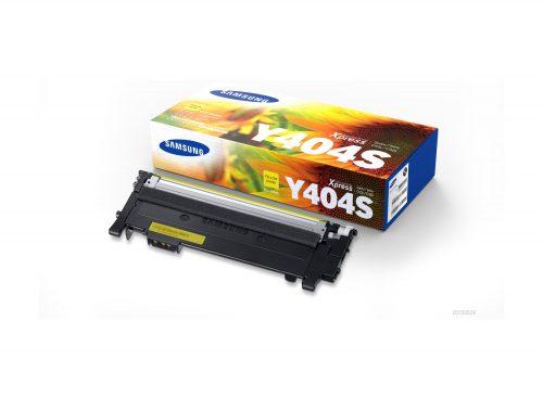 Samsung Y404S Yellow Laser Toner