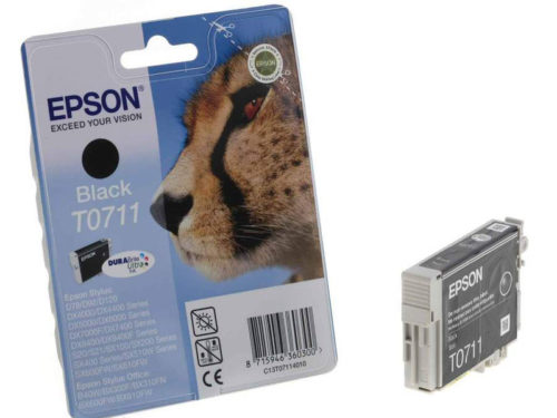 Epson T0711 Ink Cartridge