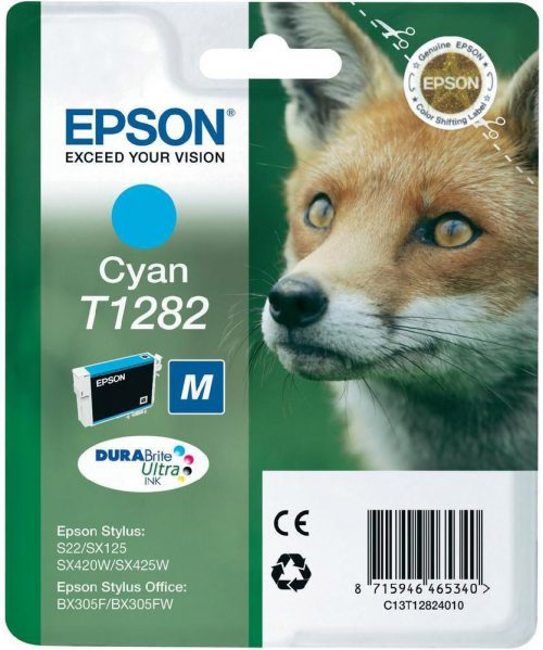 Epson T1282 Ink Cartridge