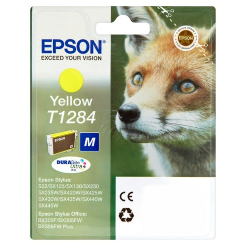 Epson T1284 Ink Cartridge