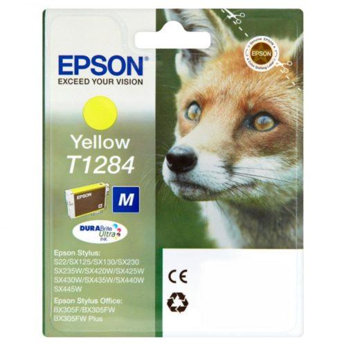 Epson T1284 Ink Cartridge