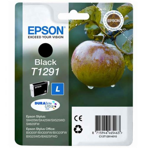 Epson T1291 Ink Cartridge