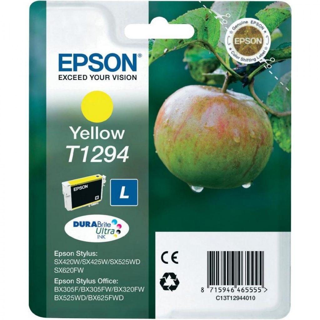 Epson T1294 Ink Cartridge