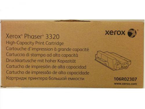Xerox 3320 Black Laser Toner