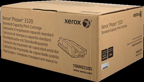 Xerox 3320 Black Toner